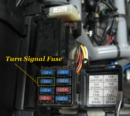 suzuki burgman fuse box suzuki baleno fuse box manual trunk light fuse - suzuki burgman forum