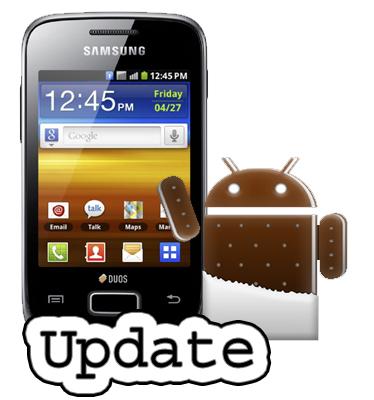 samsung galaxy y s5360 software free download