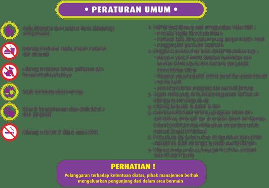 peraturan-umum
