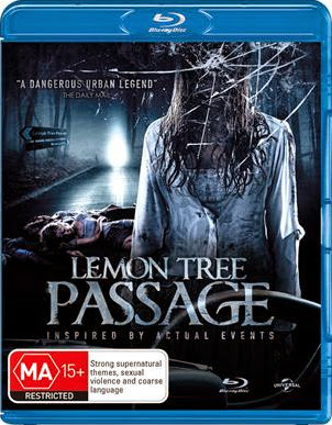 Filme Poster Lemon Tree Passage BRRip XviD & RMVB Legendado