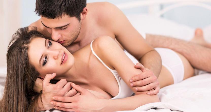 Эрогенные зоны. Мужские заблуждения | ТИКТАК