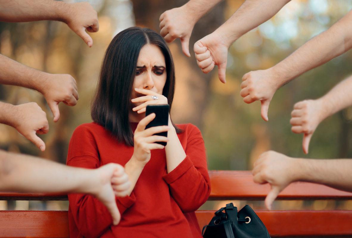 Redes sociales: Cuando los linchamientos saltan al mundo real ...