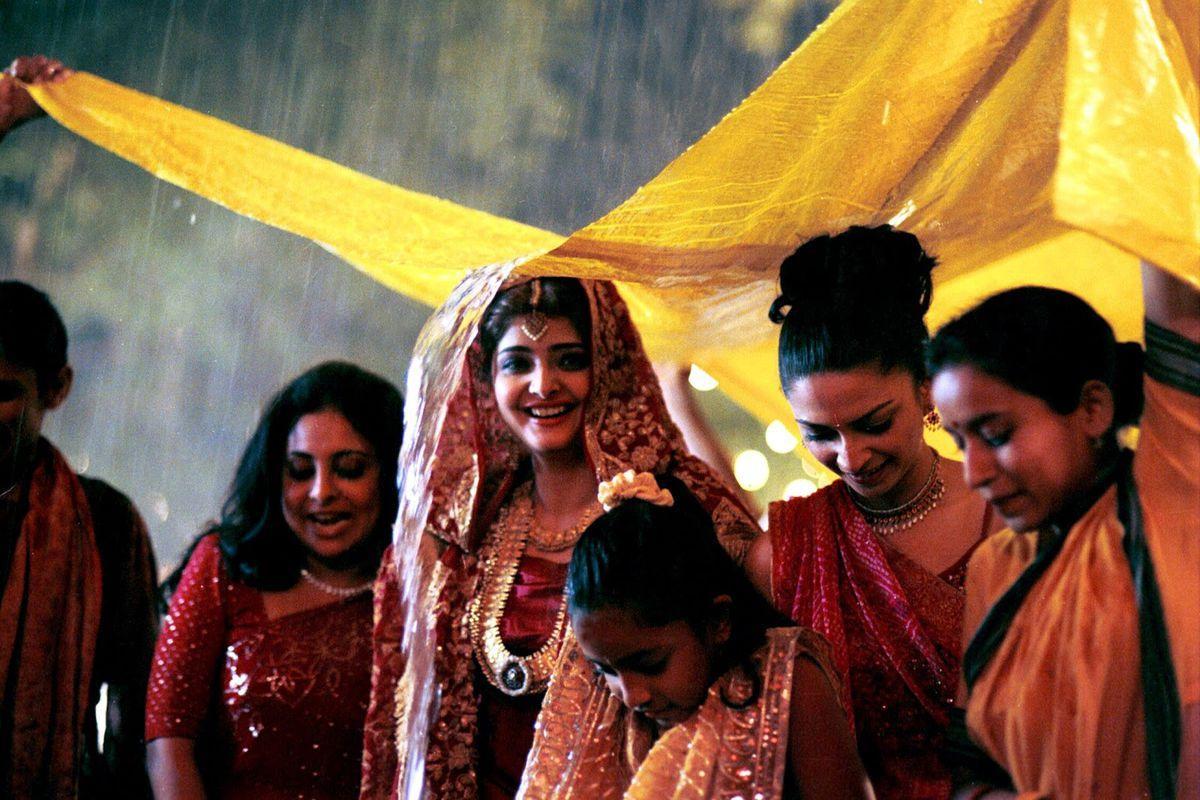 Monsoon Wedding - Film - European Film Awards