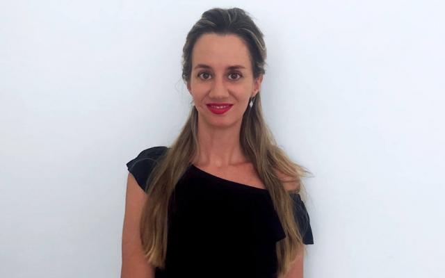 Juliana Etcheverry, diretora de expansão da startup na América Latina