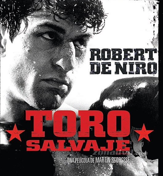 Toro salvaje (1980, Martin Scorsese)
