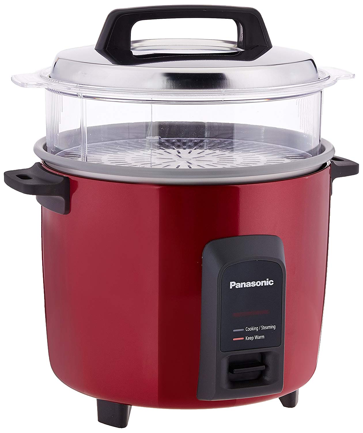 Panasonic SR-Y22FHS Electric Rice Cooker