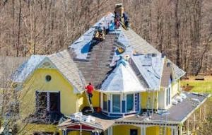 Image of Equity Builders Roofing Serving Harrodsburg