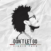 Don't Let Go (Single Pack)