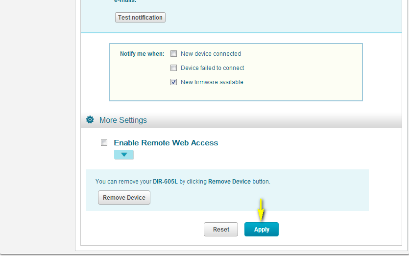 How do I change the Wi-Fi Password on my router?   D-Link UK