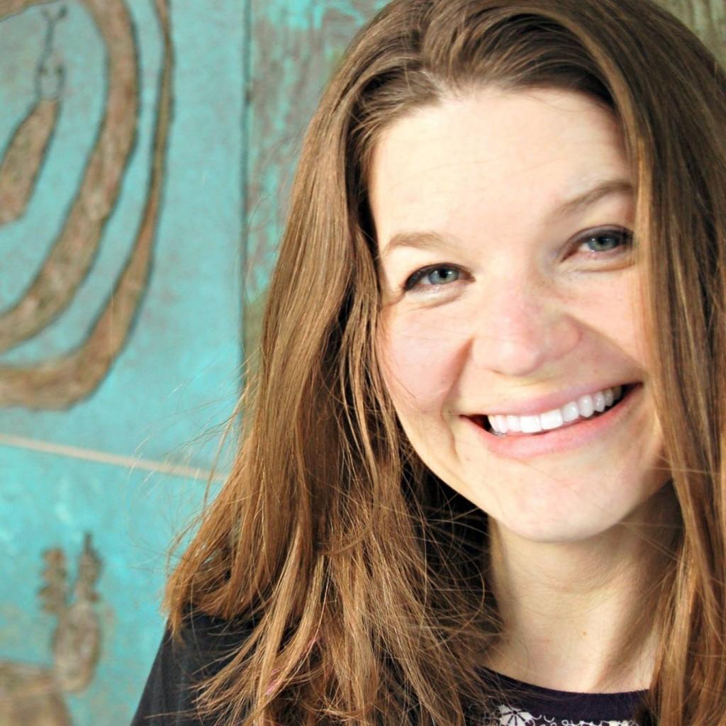 Emily Allen - Integrative Nutrition Health Coach