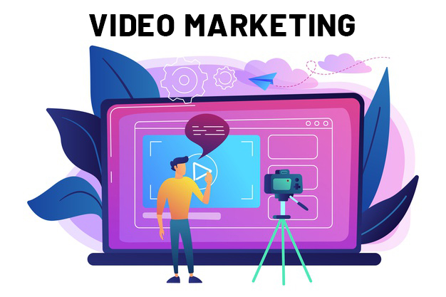 Digital Marketing - Video Marketing