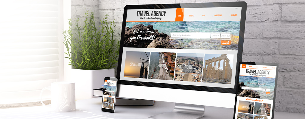 Web design on the web