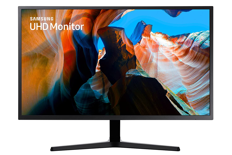 Samsung U32J590 LED-Lit Best Gaming Monitor In India