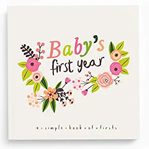 Lucy Darlings Baby's First Year