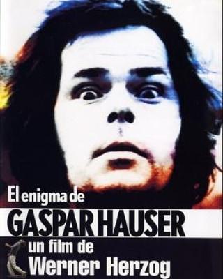 El enigma de Kaspar Hauser (1974, Werner Herzog)