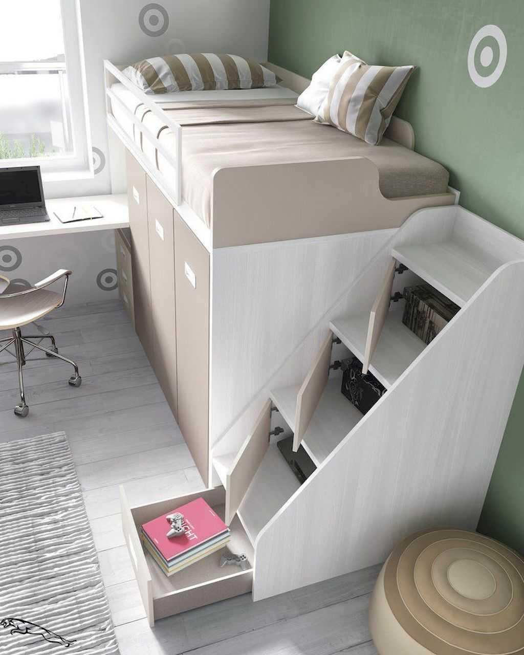 Nội thất phòng ngủ thông minh 5