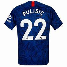 Image result for pulisic jersey chelsea
