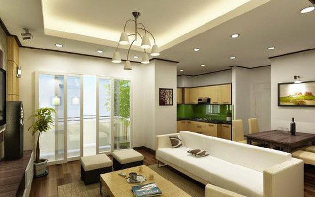 Sở hữu nhà ở tại thành phố đơn giản với căn hộ