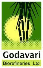 Logo Godavari Biorefineries