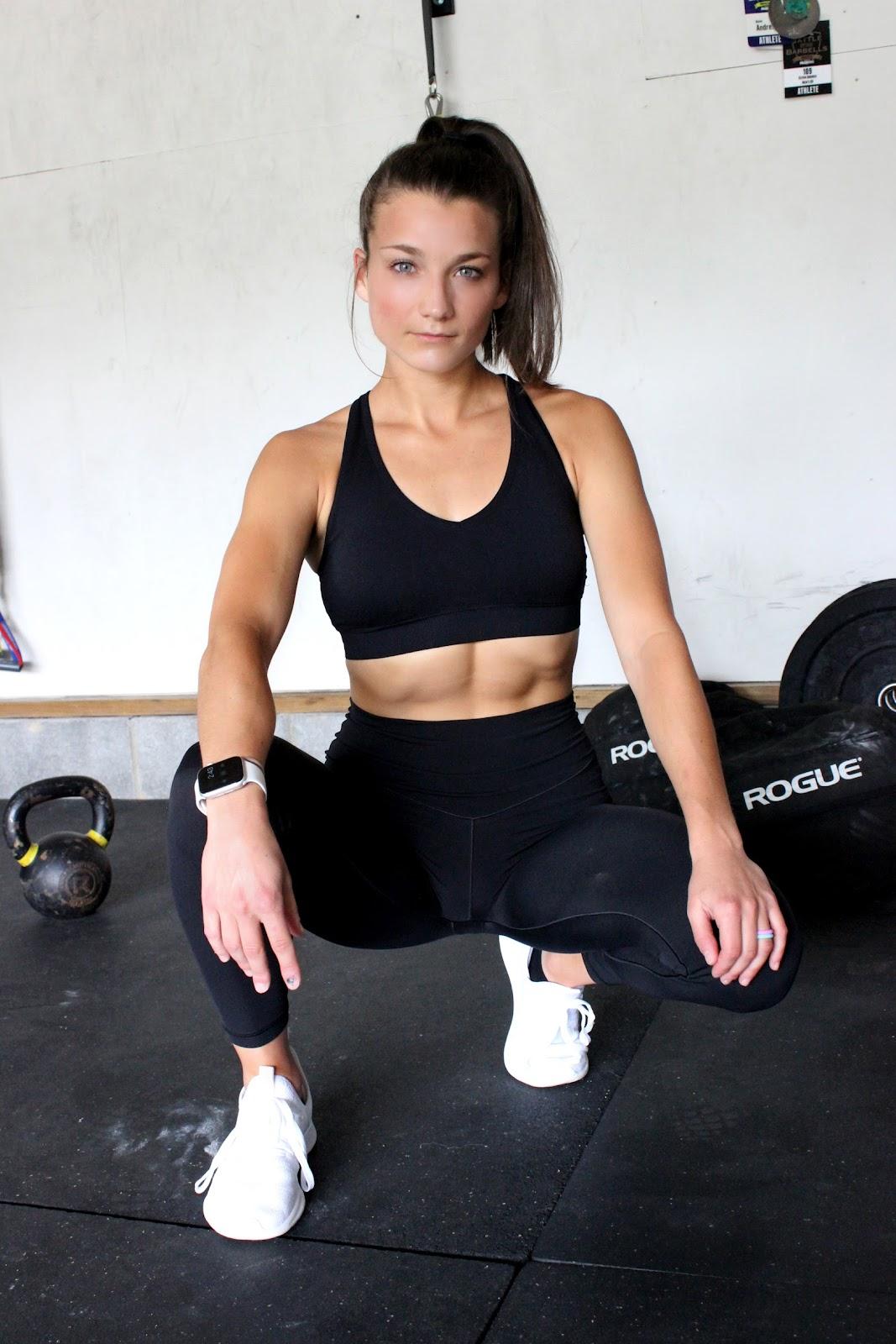 murph workout