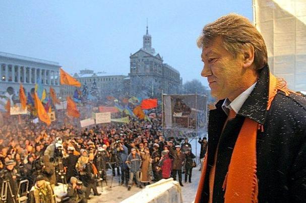 Віктор Ющенко вважає, що його отруєння сталося 5 вересня 2004 року