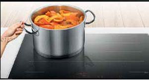 bếp từ Bosch PID675DC1E Restart