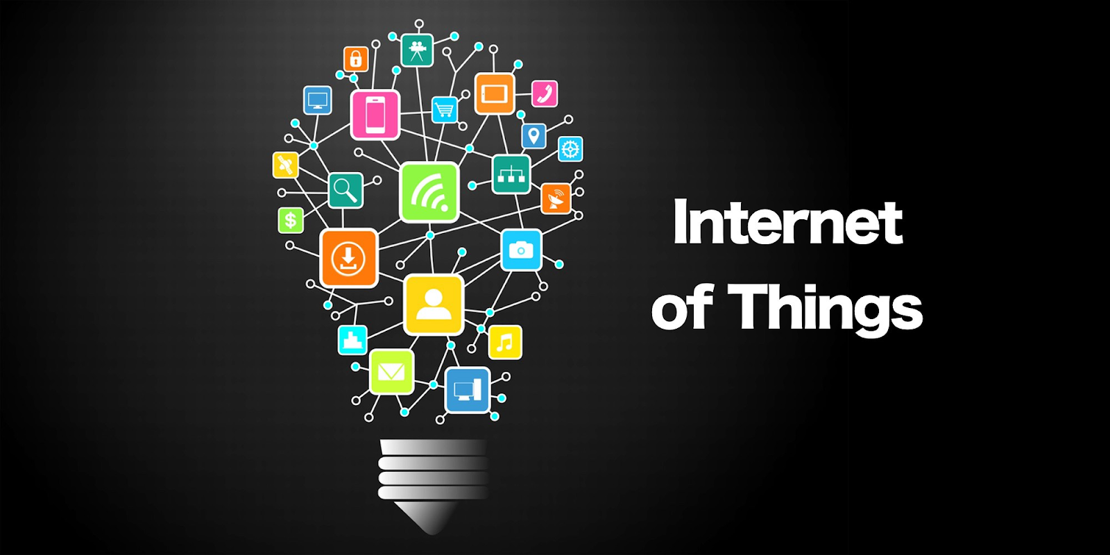 What is IoT- Internet of Things?