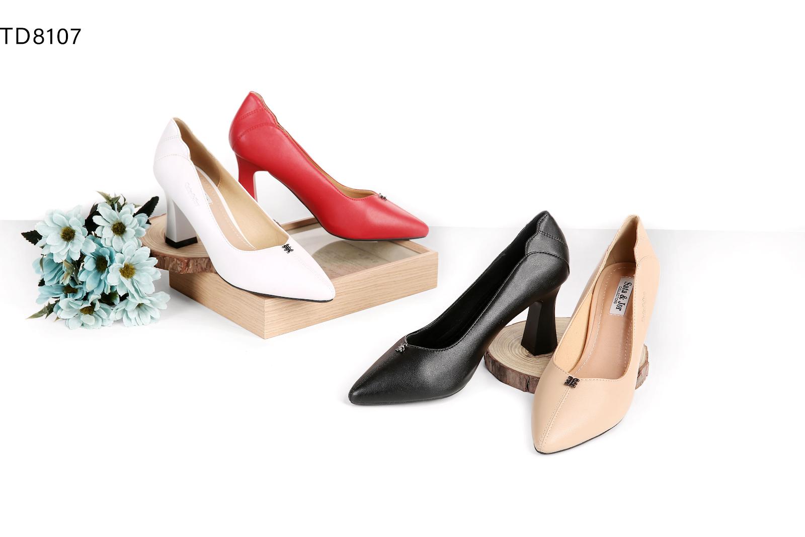 Sỉ giày dép tại Thiên Hương giá rẻ