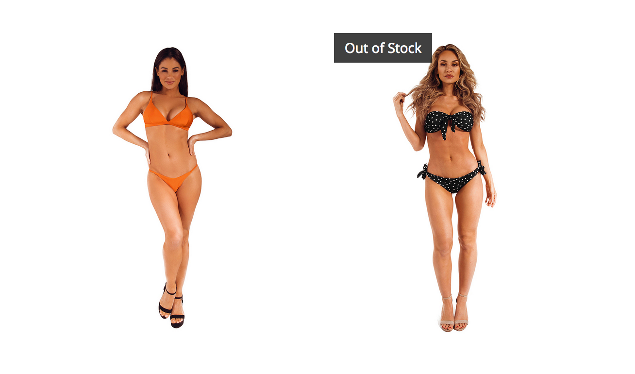 Equality Wear: Swimsuits to compliment all shapes