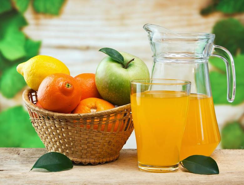 熱果汁吃進更多維生素A、E,改善寒性體質、抗老又防便秘!