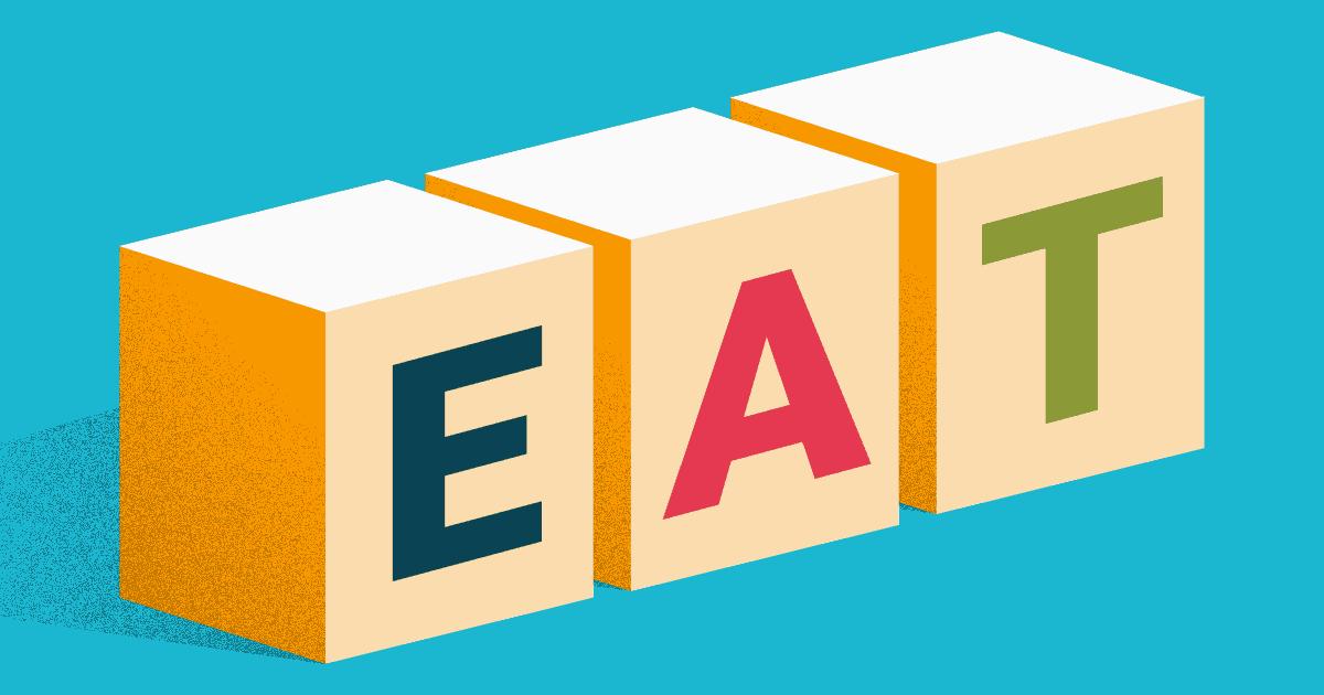 E-A-T: yếu tố quan trọng cho SEO (Ảnh: en.rockcontent.com)