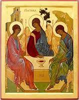 Les 93 meilleures images de Trinité | Trinité, Dieu le père ...