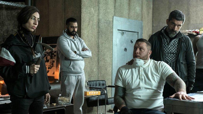 Serie Netflix: il mandato d'arresto è ora chiamato Kalifa