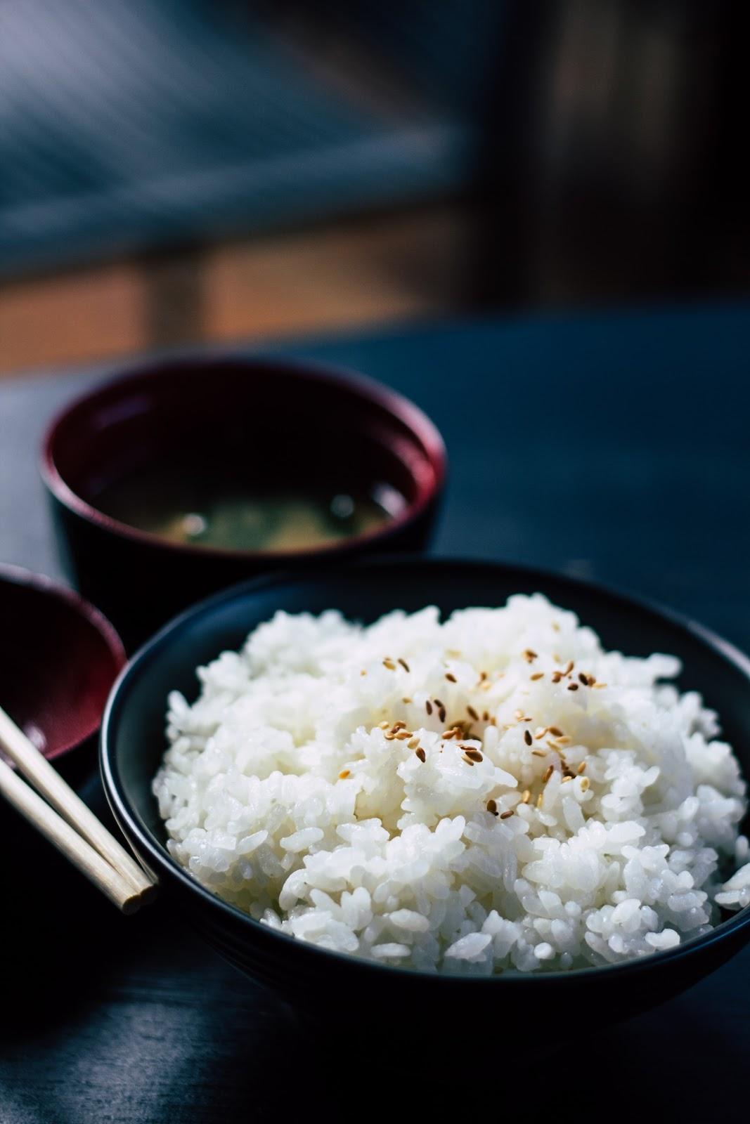 Kann man gekochten Reis einfrieren?