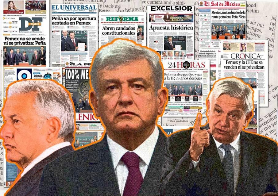 El presidente debe abstenerse de generar estigma contra la prensa: Article  19 | La Otra Opinión