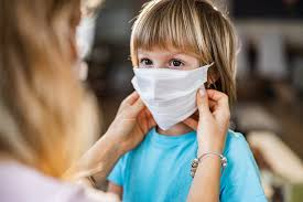 Should Kids Wear Masks? Here's What To Know - COVID-19, Featured, Health  Topics, Parenting, Pediatrics - Hackensack Meridian Health