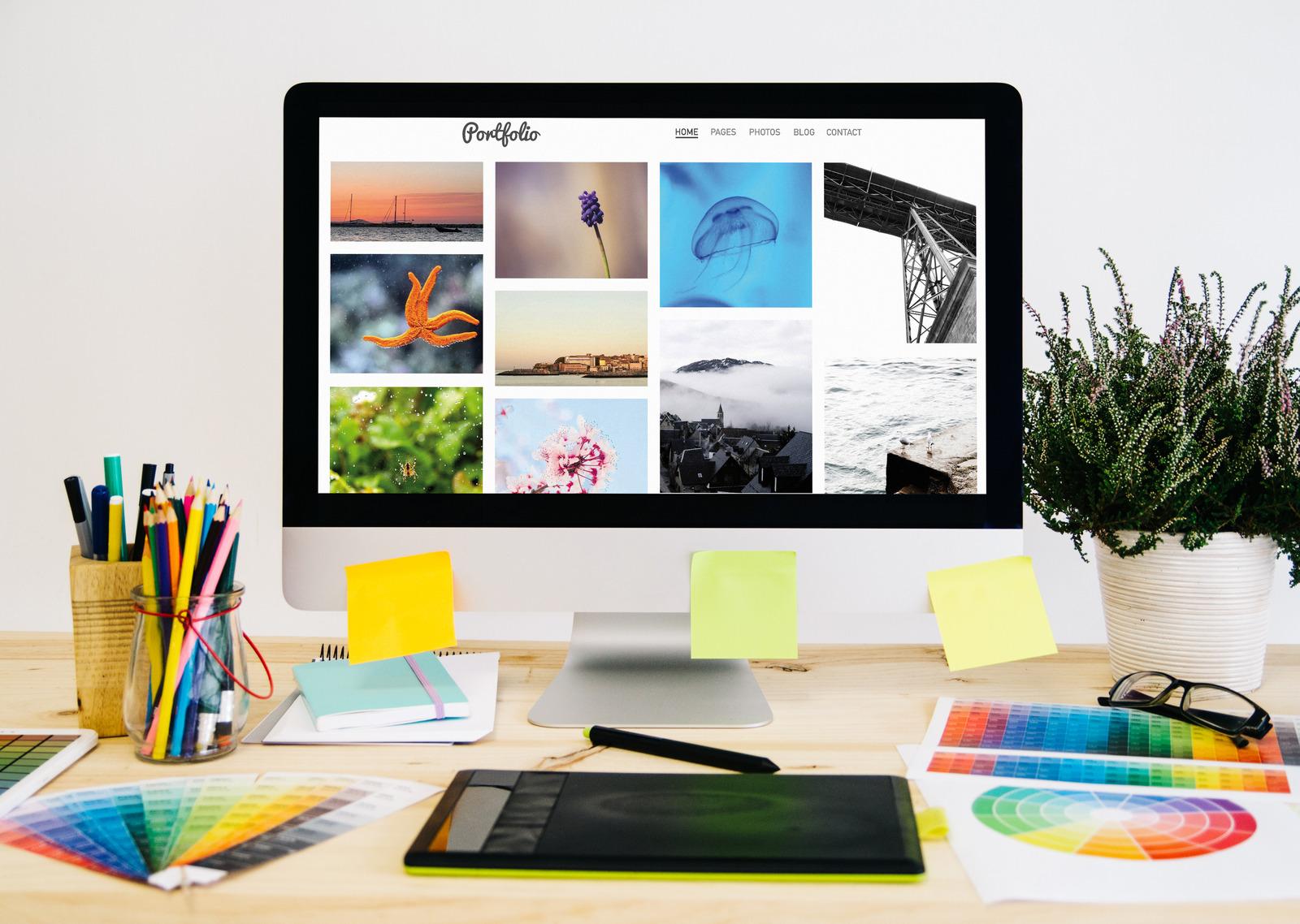 digital marketing digital marketing plan digital plan portfolio