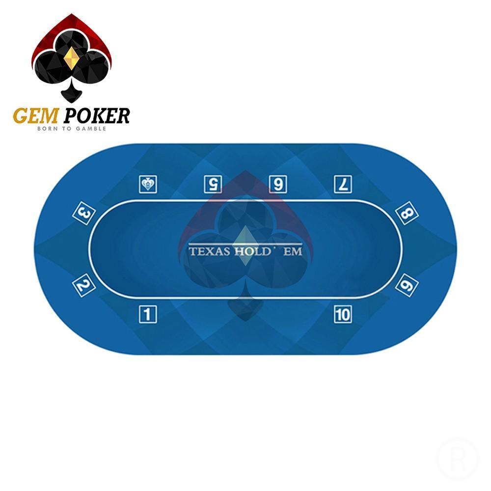 Loại thảm poker chất lượng