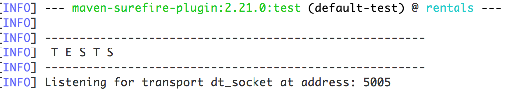 REST Api with Java/SpringBoot → Unit Testing – english coaxial ro