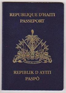 PRIVERT CRIMINAL EMPIRE SEES PASSPORTS COSTING $5000 INSTEAD OF $700 HAITIAN!!!