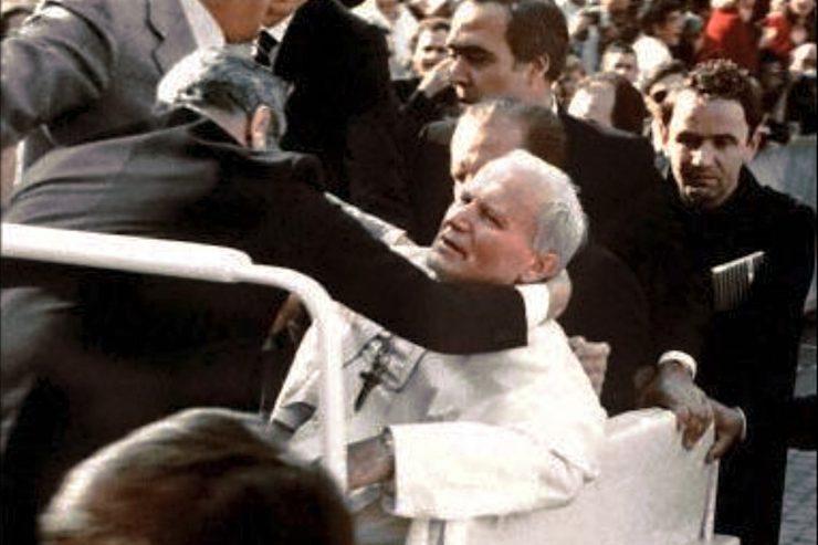 Đức Giáo hoàng Gioan Phalo II