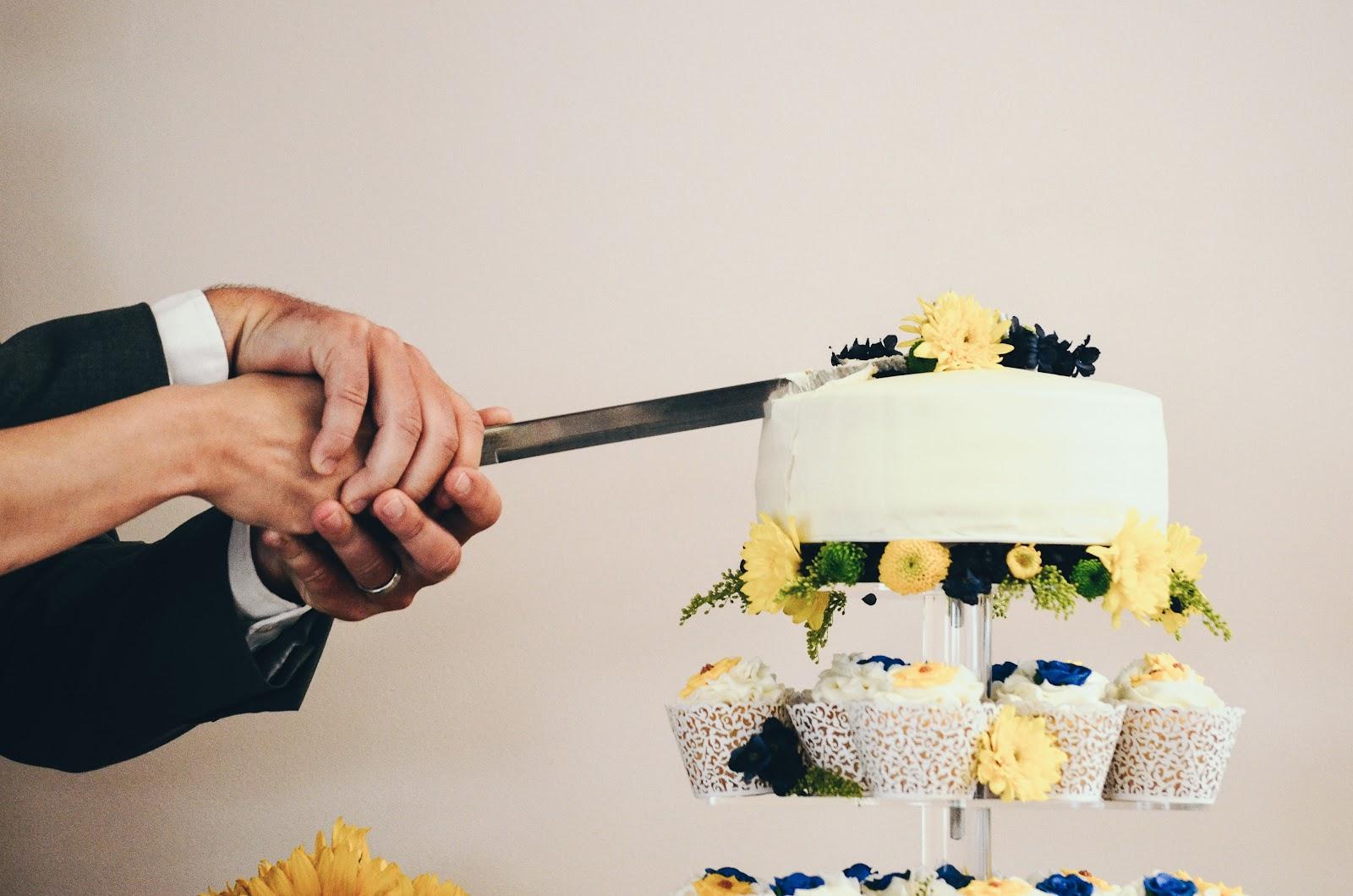 Was macht ein Wedding Planner?