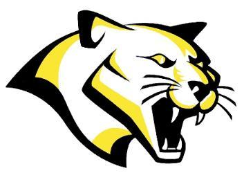 Image result for Kenneth cooper cougar logo