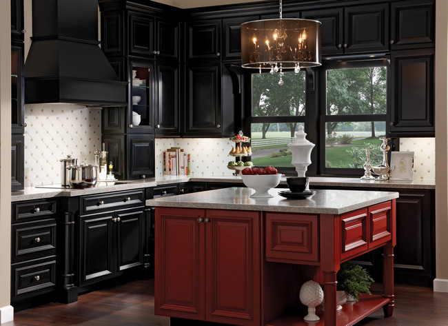 Kitchen Island Kraftmaid our top 15 favorite islands