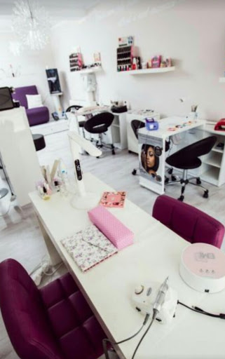 Spa Nails Lounge Salon De Manichiură în Sibiu