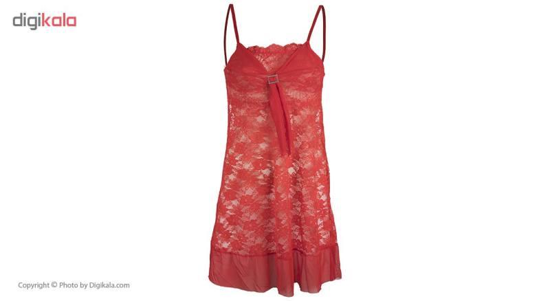 لباس خواب زنانه مدل مارگاریتا کد 7