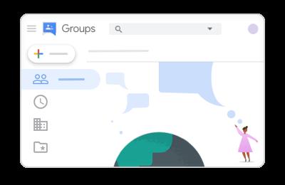 Google Groups Tech Bliss