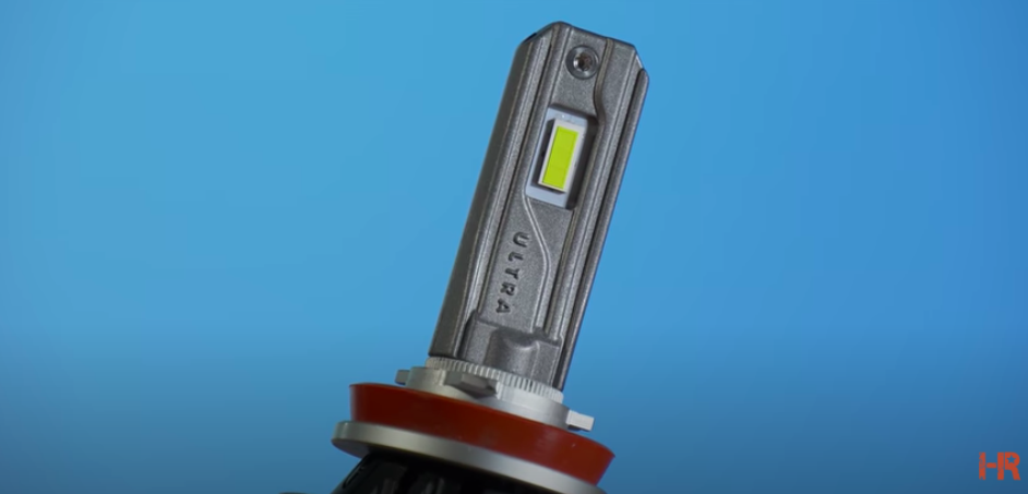 Best and Brightest: Top 25 Headlight Bulb Shootout - GTR Lighting Ultra 2