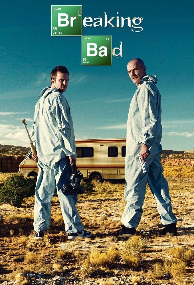 Breaking Bad   Breaking bad poster, Breaking bad, Breaking bad seasons
