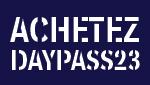 Daypass 23 - Botanique